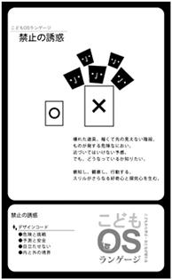 デザイン賞 キッズデザイン・ラボ16